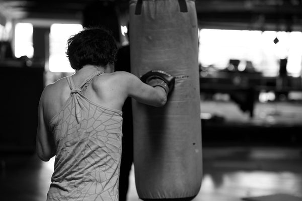 How Boxing Benefits Life