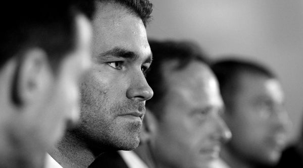Eddie Hearn – the smartest man in Boxing?