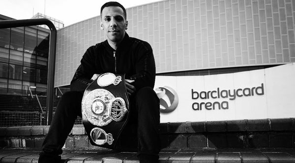 The Homecoming: Kal Yafai Returns