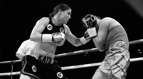 Queen of Hearts: The Rapid Rise of Katie Taylor