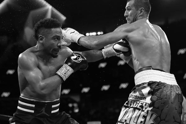 A Bridge Too Far – Why Sergey Kovalev Beats Andre Ward