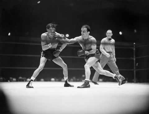 Henry Armstrong Defence