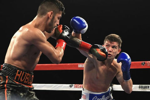 Luke Campbell Vs Linares, Southpaw vs Orthodox