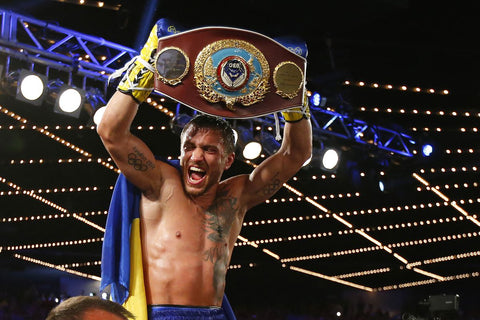 lomachenko wbo super featherweight world champoin