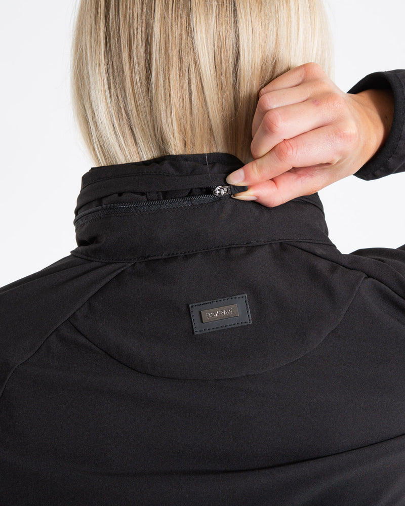 Robinson Jacket - Black