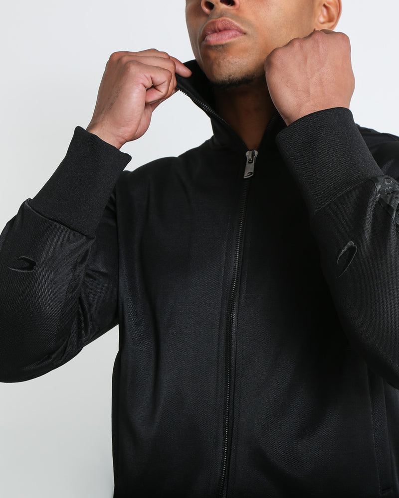 Arguello Jacket - Black