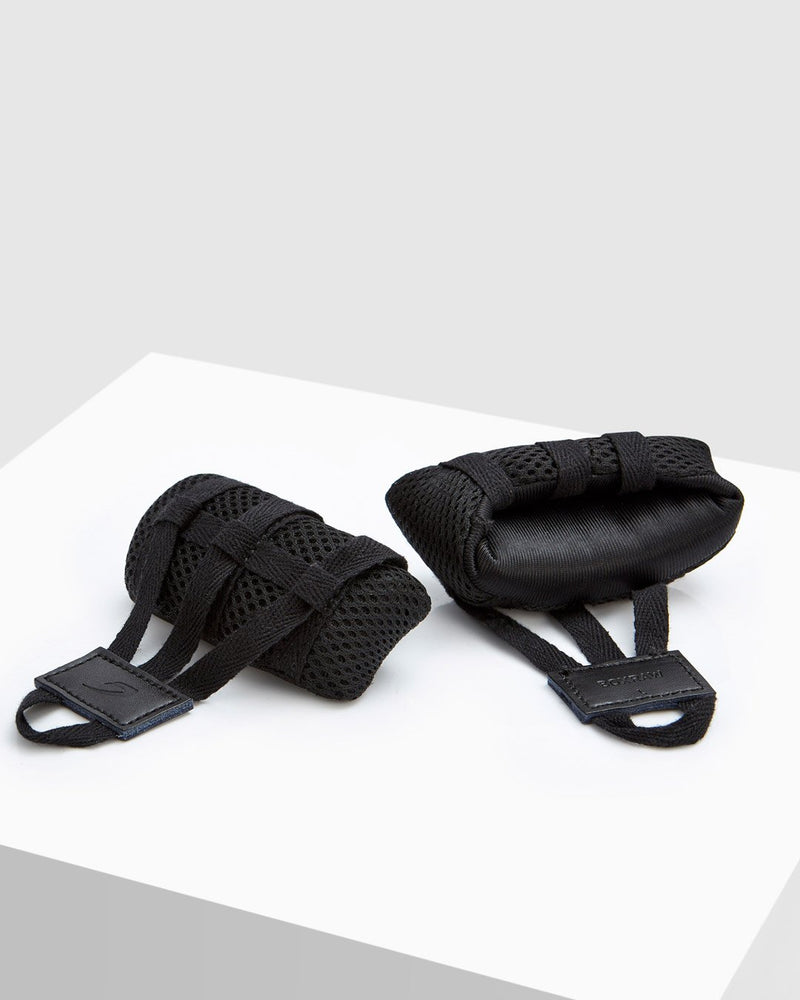 BOXRAW Knuckle Guard - Black