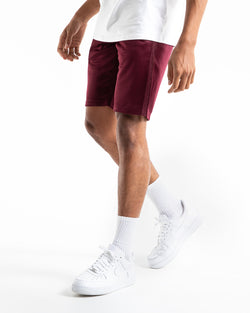Whitaker Shorts - Wine