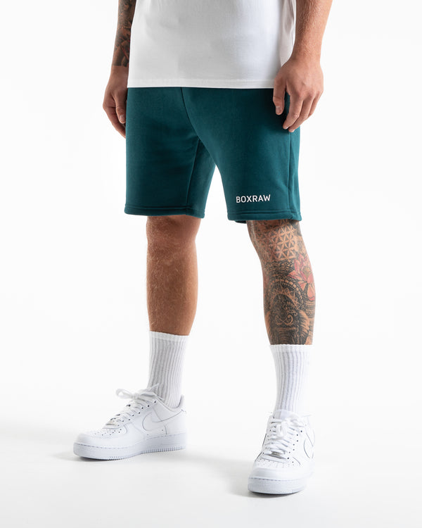 Johnson Shorts - Green