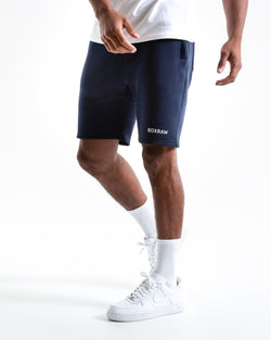Johnson Shorts - Navy