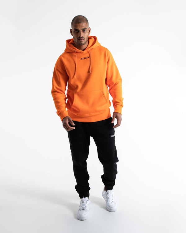 Johnson Hoodie - Orange