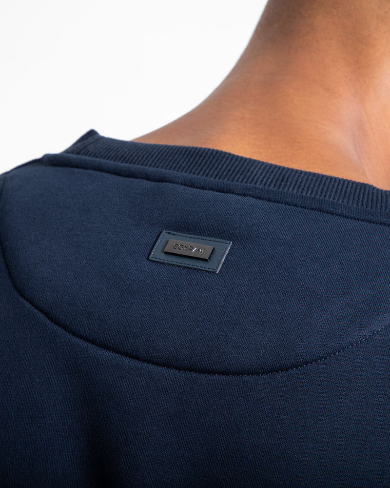 Johnson Sweatshirt - Navy