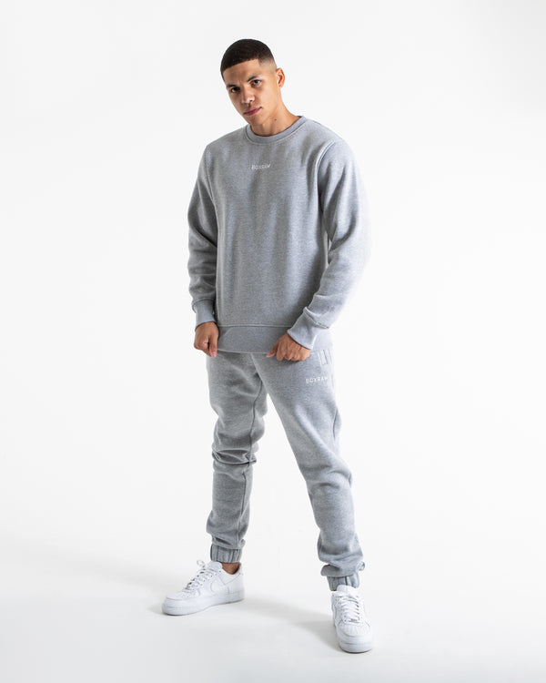 Johnson Sweatshirt - Grey