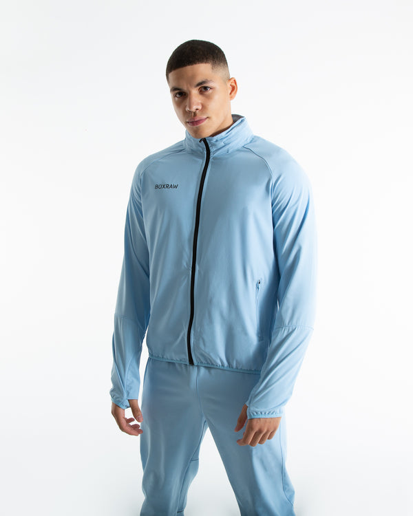 Robinson Jacket - Baby Blue
