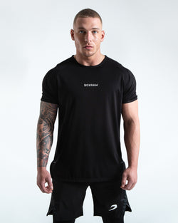SMRT-TEC T-Shirt - Black