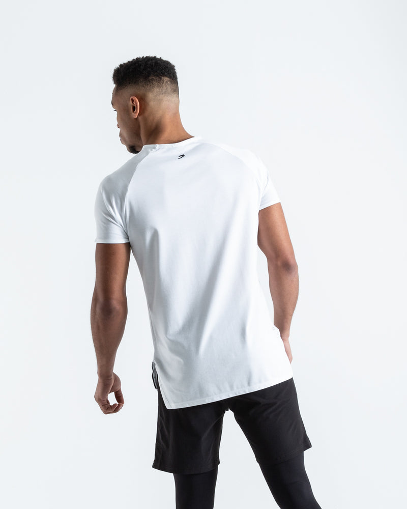 SMRT-TEC T-Shirt - White