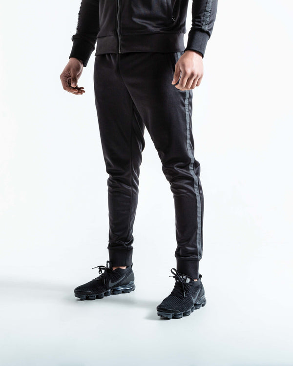 Whitaker Bottoms - Black | BOXRAW