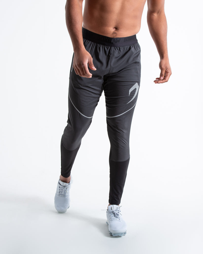 Wilde Technical Joggers - Charcoal