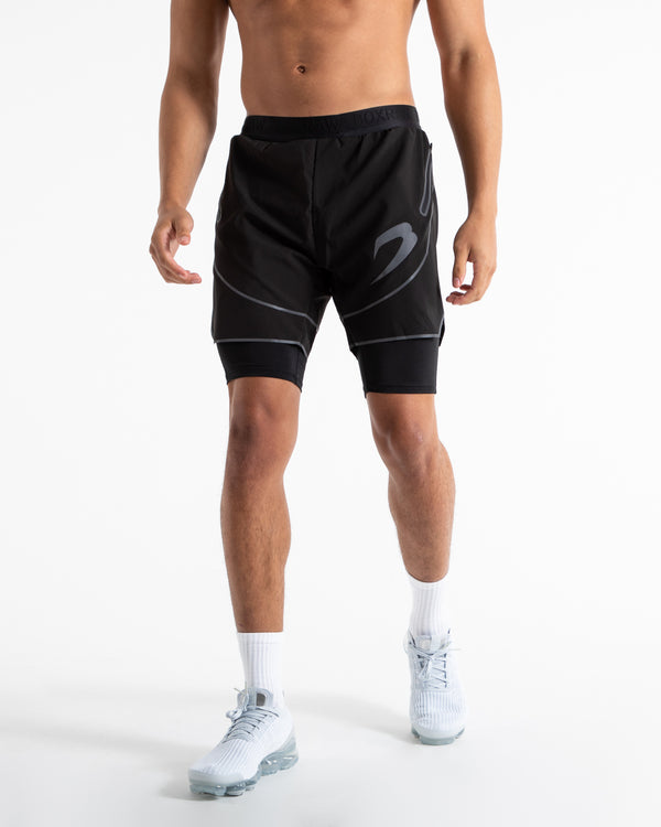 Wilde Shorts - Black