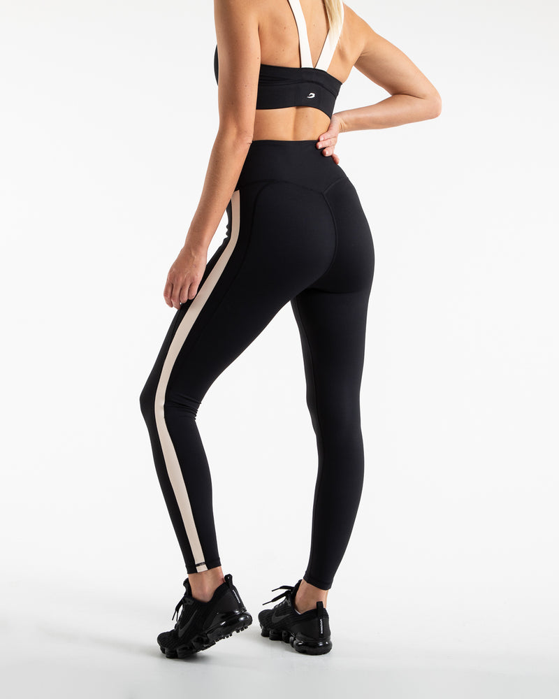 Alicia Leggings - Black