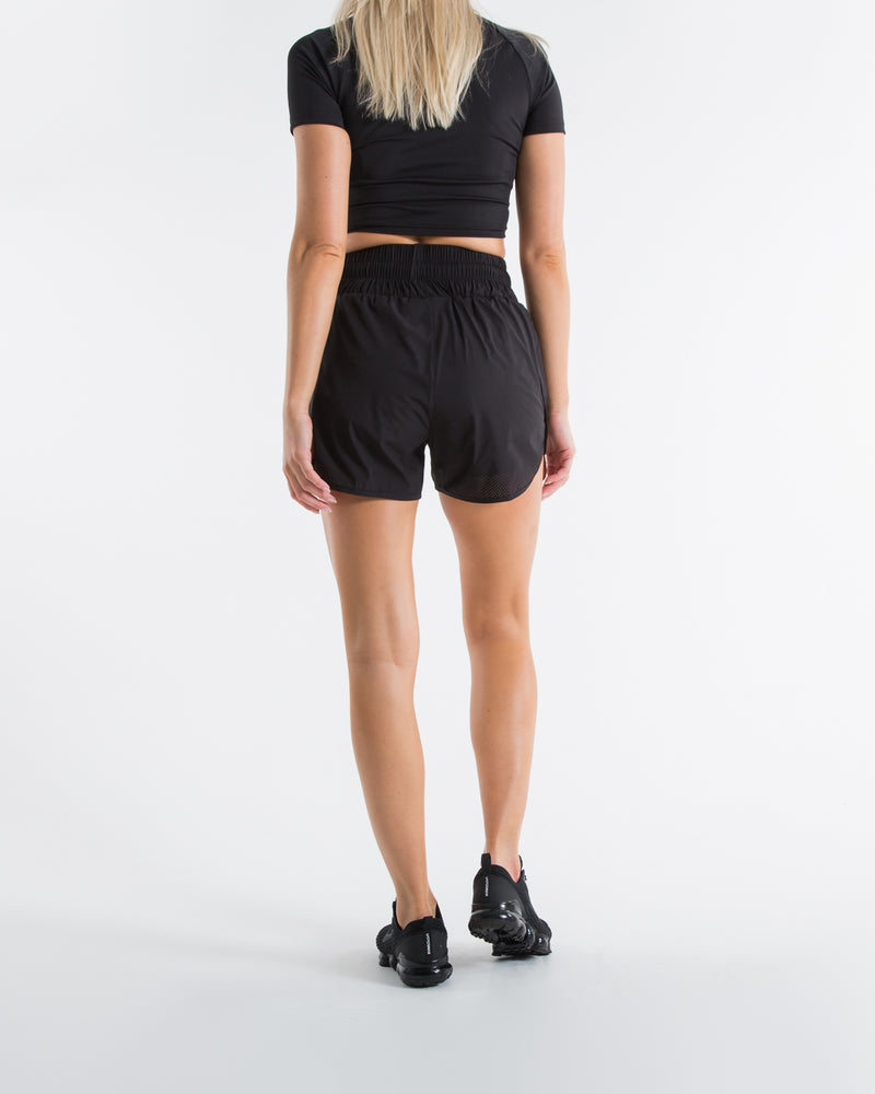 Kaliesha Shorts - Black
