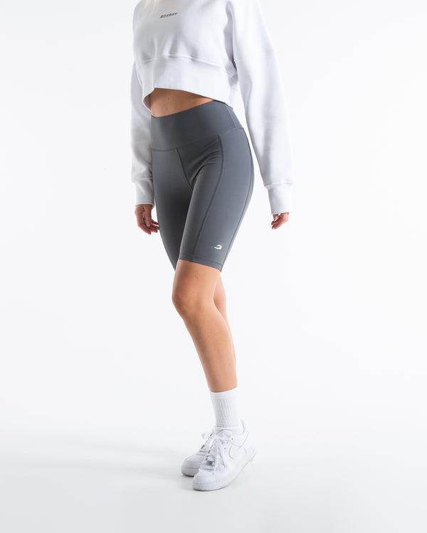 Velez Cycling Shorts - Charcoal