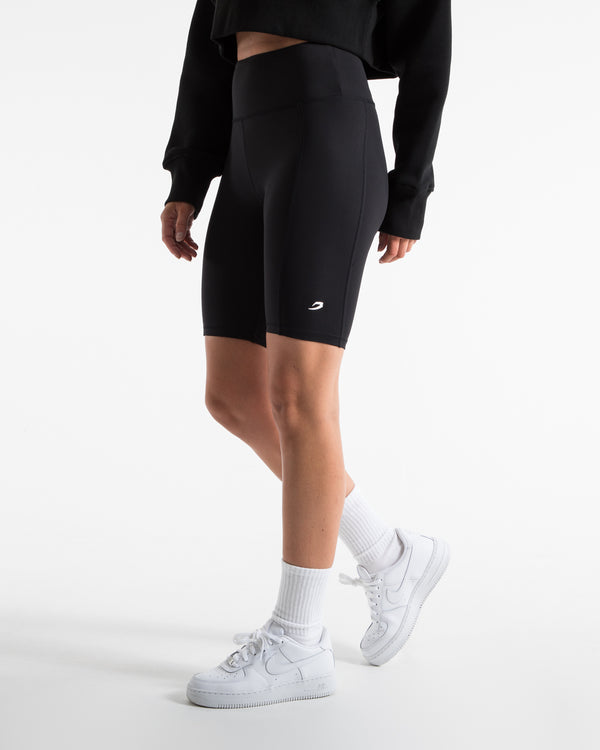 Velez Cycling Shorts - Black