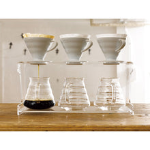 Load image into Gallery viewer, HARIO V60 Range Clear Coffee Server