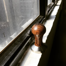 Load image into Gallery viewer, CoCo Espresso Tamper (Crafted by Cafelet, Made in Hong Kong)