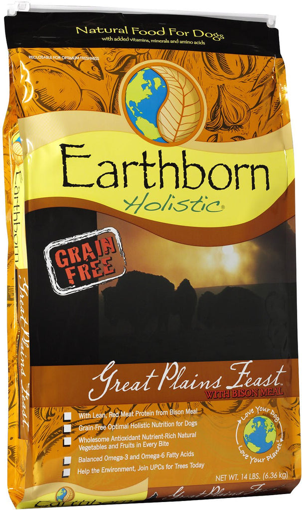 Earthborn Great Plains