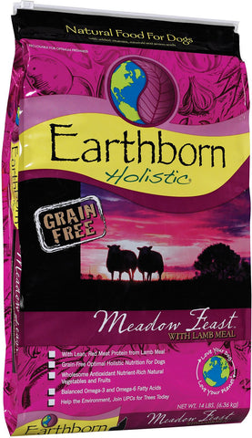 Earthborn Meadow Feast