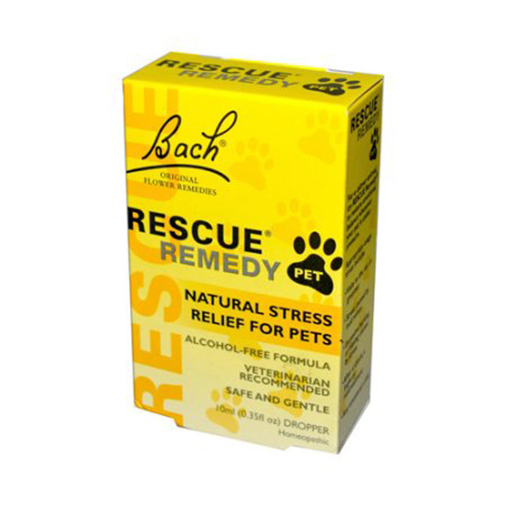 Rescue Remedy Pets