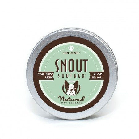 Natural Dog Company Skin Soother tin
