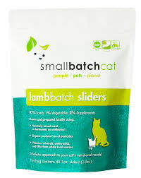 Smallbatch Lambbatch