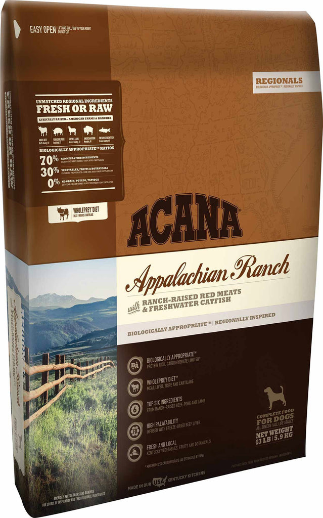 Acana Appalachian Ranch