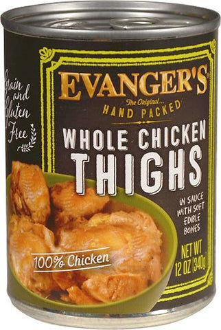 Evangers Whole Chicken Drummets