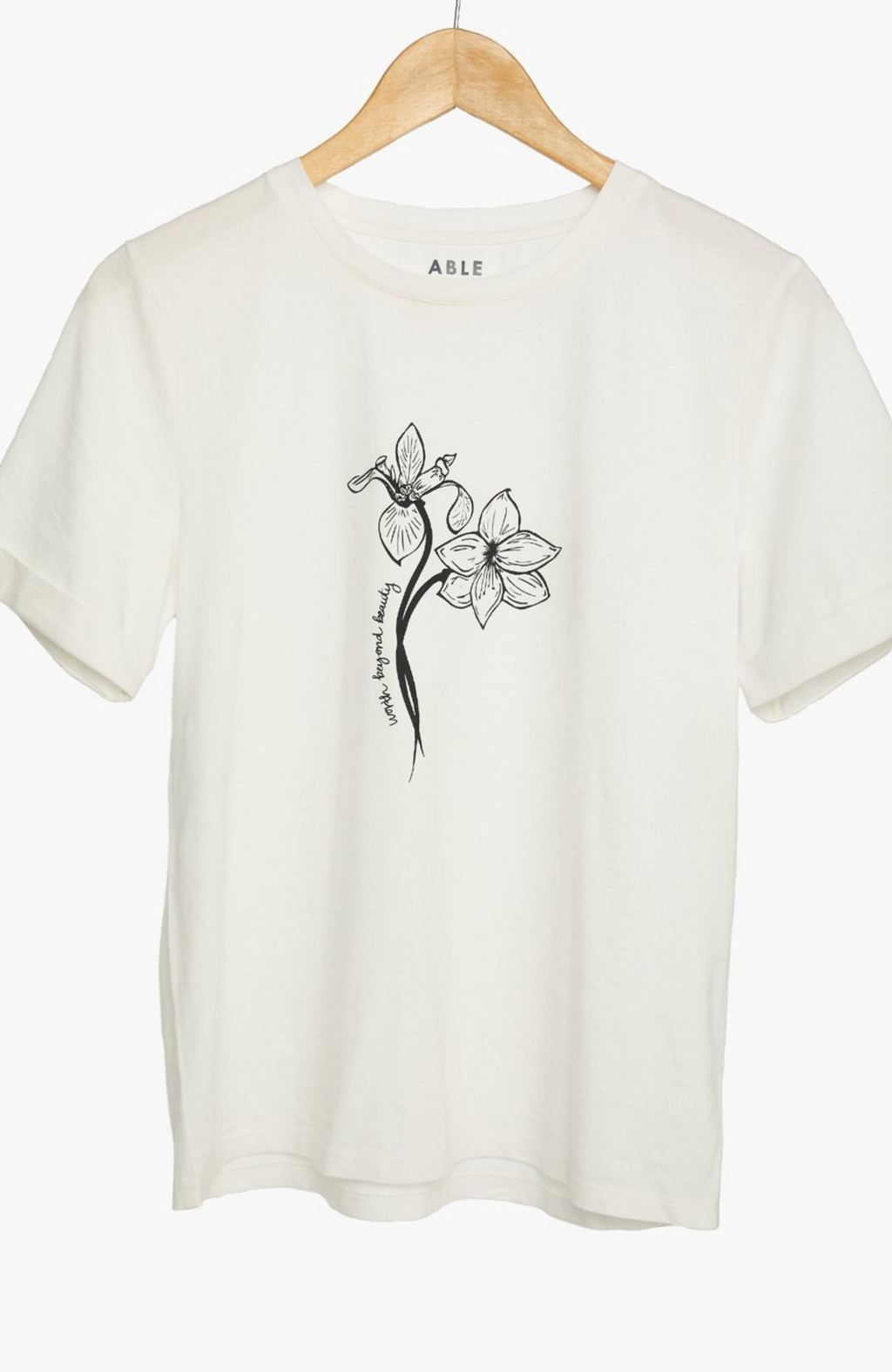 Able - Gloria Graphic Tee