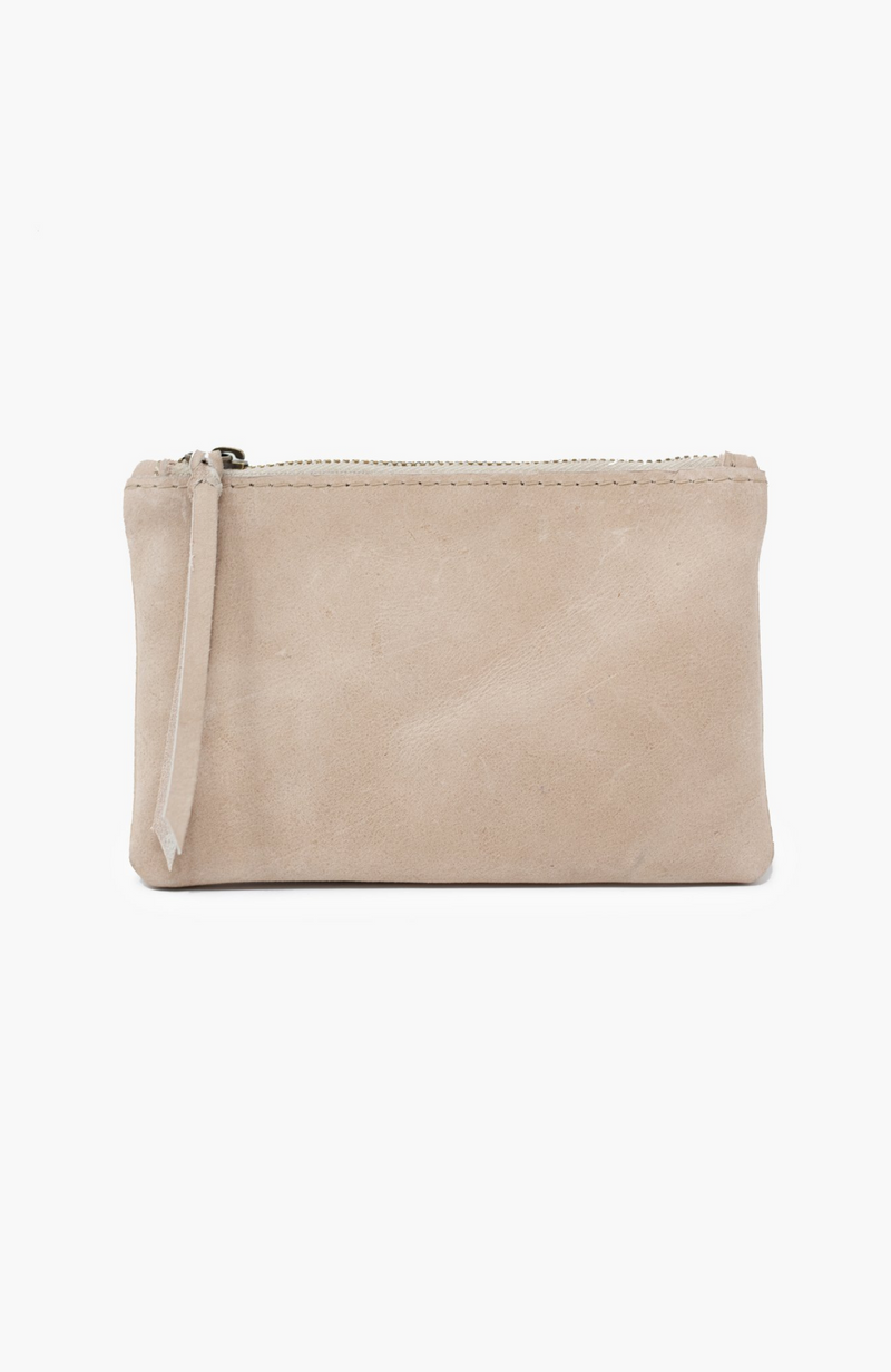 Able - Martha Coin Pouch Zip Wallet
