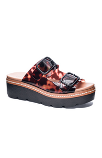 Chinese Laundry - Surfs Up Platform Sandals