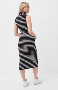 French Connection - Tommy Stripe Dress