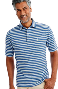 Johnnie O - Dalton Original 4-Button Polo