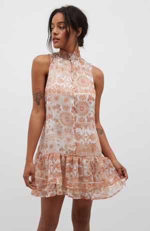 MINKPINK - Jaipur Mini Dress