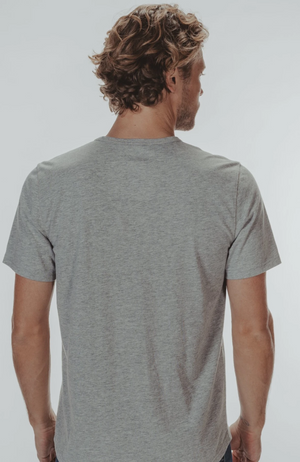 The Normal Brand - Hamlin Jersey Short Sleeve Perfect Tee