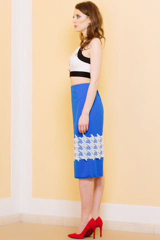 Mad About You Skirt