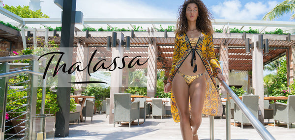 WHAT RESORT WEAR TO PACK FOR AN EXOTIC HOLIDAY