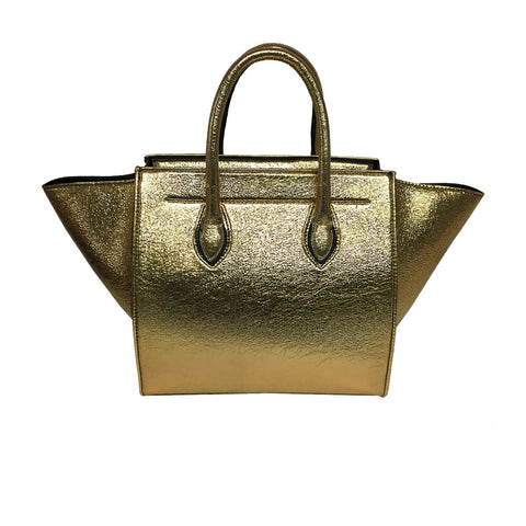 Bag in Gold -  Thalassa Boom