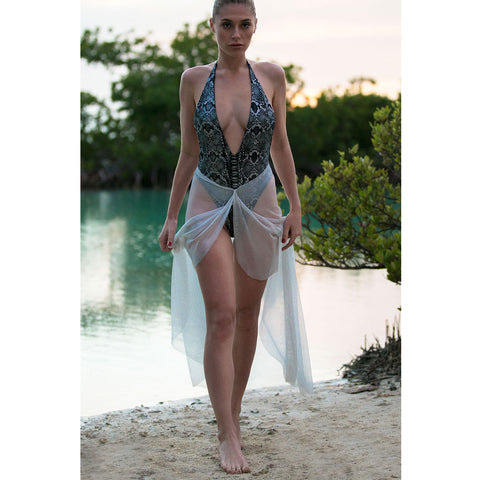 Iris Juliam for Thalassa Boom Resort Wear