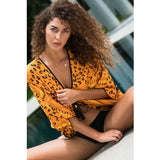 Mariana Downing for Thalassa Boom Resort Wear