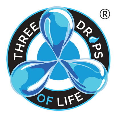 Three Drops of Life