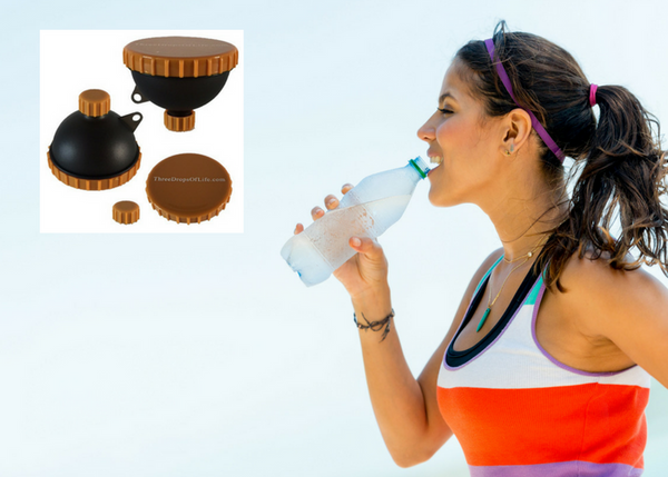 Workout Protein Funnel